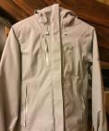 Куртка женская мембранная Jack Wolfskin 46, костюмы женские классика купить