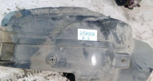 Локер задний левый шевроле эпика седан, защита картера на калину 2 универсал