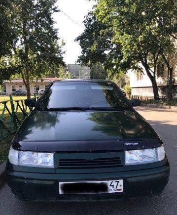 ВАЗ 2110, 2004, купить уаз патриот с дизелем тойота