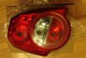 Задние фонари Aveo T255 хэтчбэк, цены на машины в 2015 году