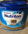 Смесь Детская Nutrilon с 18 мес. , 400гр