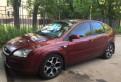 Продажа авто фиат с пробегом, ford Focus, 2006