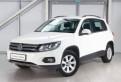 Volkswagen Tiguan, 2013, дизель для газ 2410, Сосновый Бор