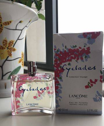 Cyclades Lancme, edt 40/50 ml, Санкт-Петербург