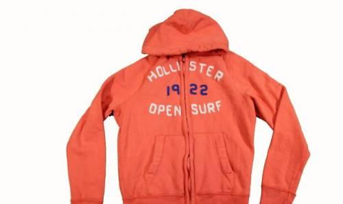 Худи Hollister L 20574, мужские футболки хендерсон