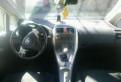 Toyota Auris, 2008, фольксваген пассат в3 дизель 1.9 купить, Кириши
