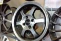 Литой диск lada TL venti 1401 BD R14x5. 5 4x98, оригинальные диски ford focus