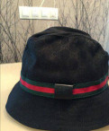 Gucci шляпа оригинал