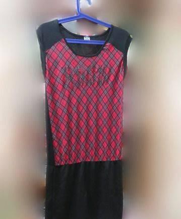 b876ef346 Интернет магазин. одежда и обувь дешево, платье в клетку, Санкт ...
