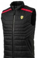 Жилет Ferrari puma, фирменные горнолыжные костюмы женские