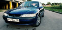 Opel Vectra, 1997, калина универсал б/у