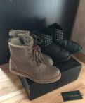 Ботинки из натуральной кожи мужские демисезонные распродажа, ботинки Land Rover и угги Koolaburra оригинал
