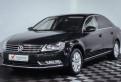 Volkswagen Passat, 2012, купить бу вольво хс60 с пробегом