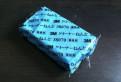 Синяя глина 3М, купить магнитолу на лада калина