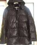 Пуховик зимний мужской кожаный, мужские костюмы для бега
