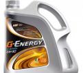 Масло G-Energy F Synth 5W30 4л 253140122, nissan x-trail t32 аксессуары, Сертолово
