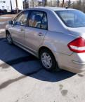 Nissan Tiida, 2010, mazda mx5 купить новую, Лесколово