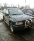 Opel Frontera, 1994, bmw 3 серия f30 320i xdrive, Новое Девяткино