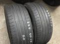 Зимние шины на киа спортейдж цена, летние 2 шт 225/50/17 Goodyear Efficient Grip, Санкт-Петербург