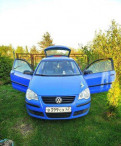 Volkswagen golf 8 поколения, volkswagen Polo, 2008, Ивангород