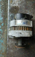 Бензонасос рено меган классик 1.4, генератор от Ауди-80, 92г. 1.6бенз