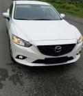 Mazda 6, 2017, форд торнео коннект с пробегом в россии