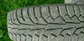 Шевроле авео хэтчбек 2009 года радиус колес, зимняя R13 на литых дисках