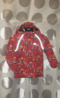 Теплая куртка Б/У весна/осень возраст 6-8 лет, Санкт-Петербург