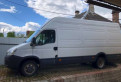 Газель некст цельнометаллический фургон 2017, iveco daily 50C15V