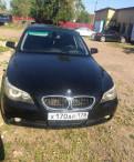 BMW 5 серия, 2004, mercedes benz s63 amg 2012 цена