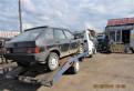 Машины из германии с пробегом купить цены, вАЗ 2109, 1999, Сосново