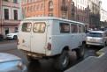 УАЗ 452 Буханка, 2000, мерседес s класс 2013 года цена, Санкт-Петербург