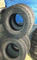 BF Goodrich AT 265/75R16 LT, лада калина 2 зимние шины, Бугры