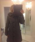 Платье на молнии от ольги никишичевой, пальто демисезонное, Приморск