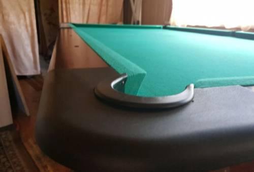 Бильярд бильярдный стол