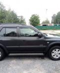 Opel Frontera, 2002, форд фокус с макс 2006 автомат