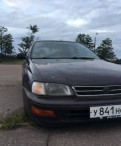 Toyota Carina, 1994, mazda mx-5 i купить, Старая