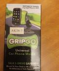 Автомобильный держатель телефона, накладки на передний бампер форд фокус 2 до рестайлинга