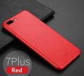 Чехол для iPhone 7 Plus LolliPop - Красный, Волосово