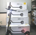 Электросамокат Ninebot Kickscooter ES2 EU
