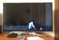 Телевизор SAMSUNG UE32H6400AK Поврежден экран, Приозерск