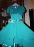 Нарядное платье 134см