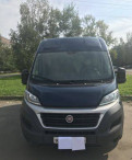 FIAT Ducato, 2016, мерседес гелендваген g 63 amg, Гатчина