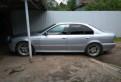 BMW 5 серия, 1996, ниссан патрол 2004 цена