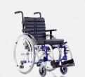 Детская инвалидная коляска ortonica puma
