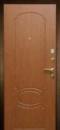 """Входная металлическая дверь """"Кондор 7"""""""