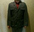 Куртка-пиджак мужской, рубашки хендерсон интернет магазин купить