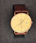 Часы золотые Zenit