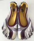 Кроссовки Vibram, купить мужскую обувь маленького размера