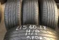 Зимние шины на форд фокус 2 рестайлинг купить, летние шины R17 215/60 Bridgestone Dueler H/P Spor